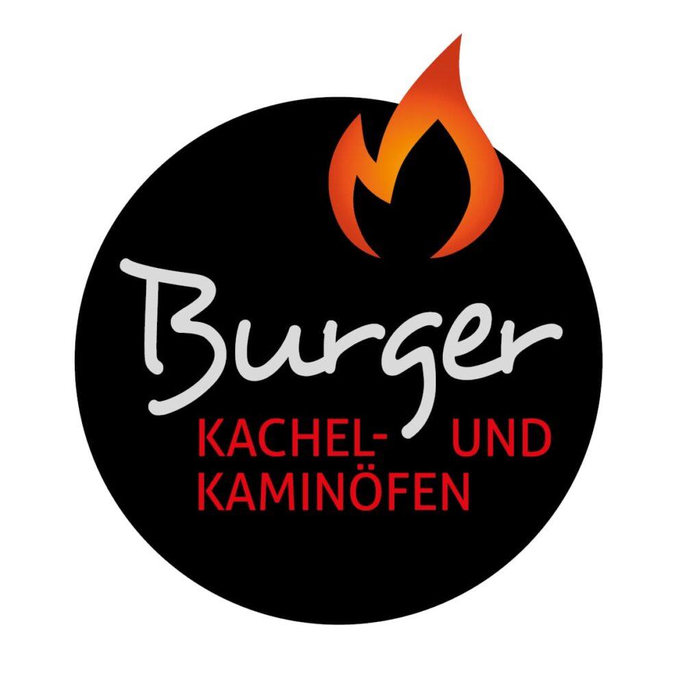 Logo Burger Kachel- und Kaminöfen