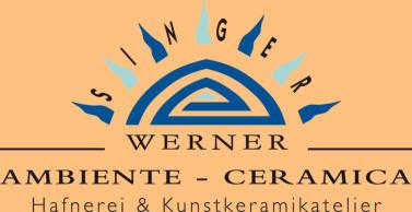 Logo Singer Werner