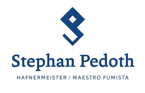 Logo Pedoth Stephan