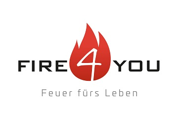 Logo Fire 4 YOU Lebensart GmbH