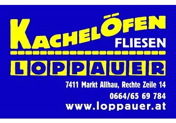 Logo Loppauer Günter
