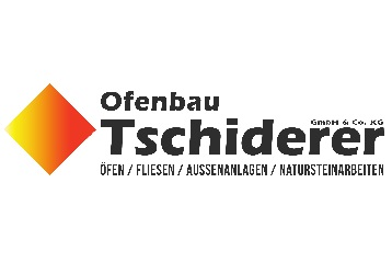 Logo Ofenbau Tschiderer GmbH & CoKG