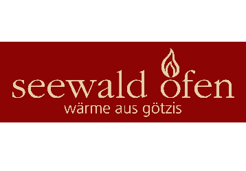 Logo Seewald Öfen wärme aus götzis