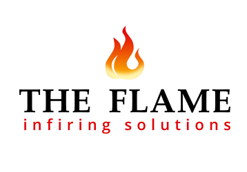 Logo THE FLAME GmbH