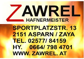 Logo Zawrel Peter