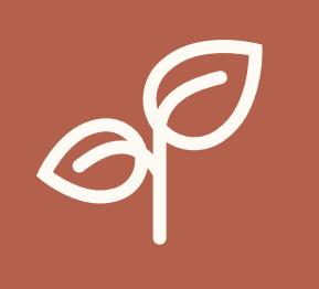Icon einer kleinen Pflanze, die für nachhaltiges Heizen bei Hafnertec steht