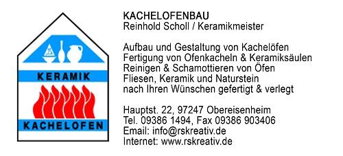 Logo Scholl Reinhold Kachelofen-Luftheizbau