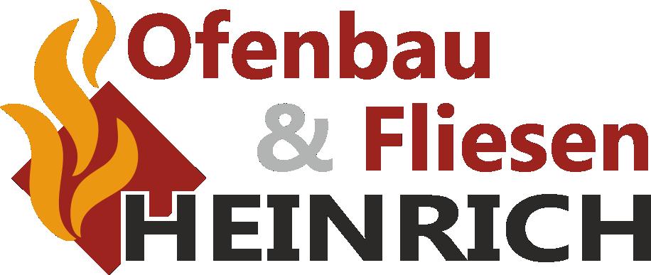 Logo Heinrich Wolfgang Ofenbau