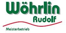 Logo Wöhrlin Rudolf