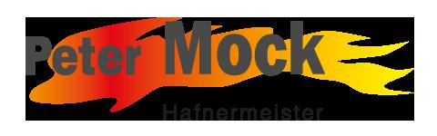 Logo Mock Peter