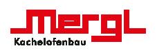 Logo Mergl Kachelofenbau
