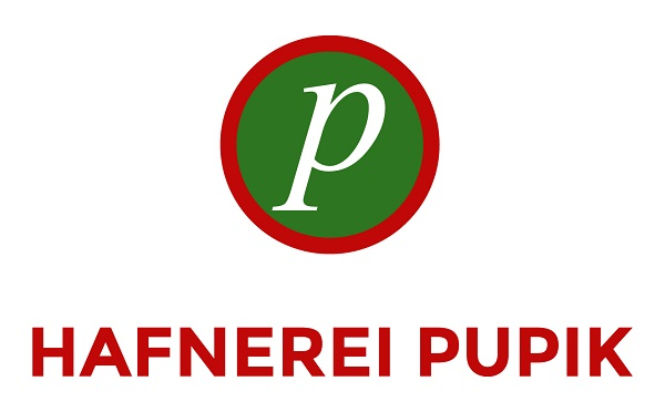 Logo Hafnerei Pupik