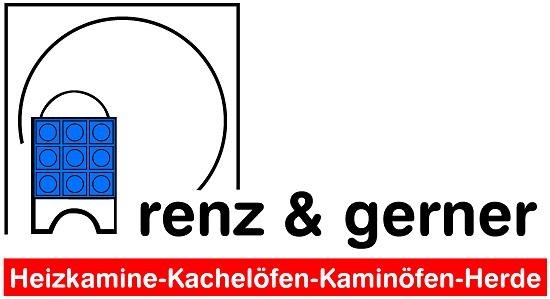 Logo Ofenbau Renz &  Gerner GmbH