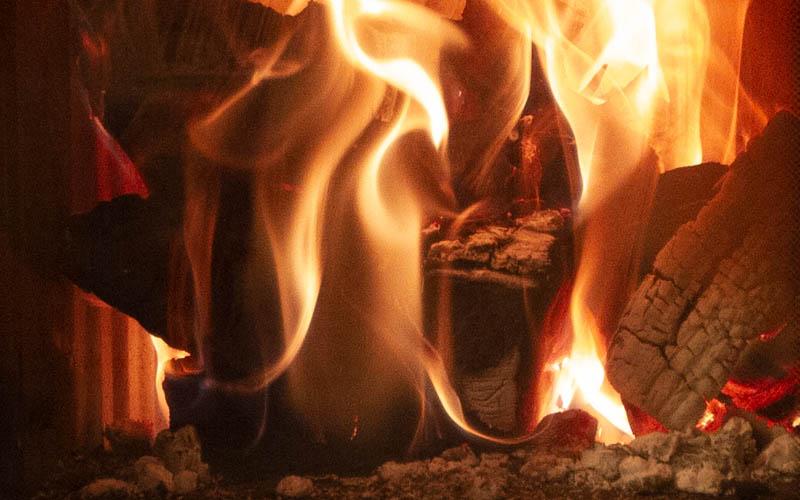 Automatisches Ofenfeuer