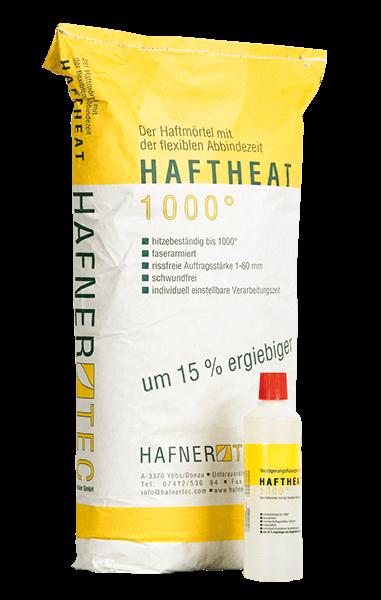 Fachprodukte Haftheat