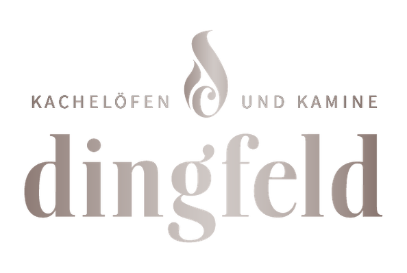 Logo Tobias Dingfeld Kachelöfen und Kamine