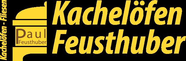 Logo Feusthuber Paul