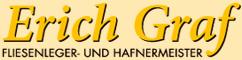 Logo Graf Erich – Fliesenleger- und Hafnermeister