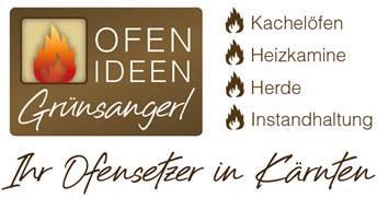 Logo Grünsangerl Hannes