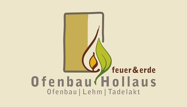 Logo Hollaus Bernhard Hafnermeister