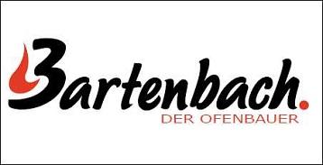 Logo Bartenbach Ewald – Der Ofenbauer