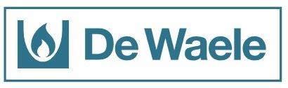Logo Tegelkachels De Waele BVBA