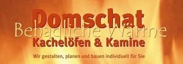 Logo Domschat Jürgen GmbH