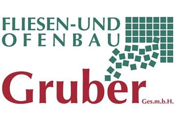Logo Gruber GesmbH Fliesen und Ofenbau