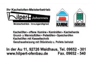 Logo Hilpert Johannes