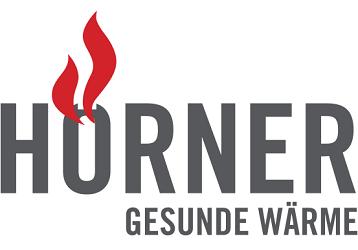 Logo Hörner Gesunde Wärme GmbH