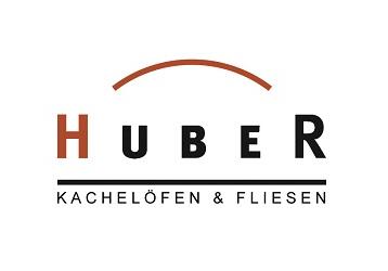 Logo HUBER – Kachelöfen & Fliesen e.U.