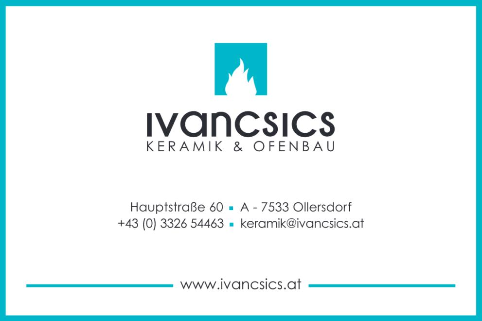 Logo Ivancsics GesmbH