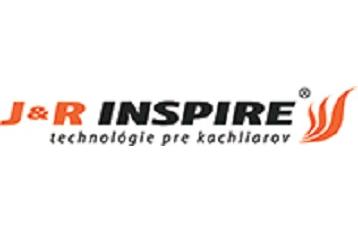 Logo J&R Inspire spol. s r.o.