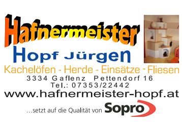 Logo Hopf Jürgen