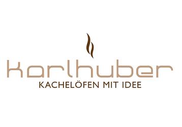 Logo Karlhuber Kachelofen