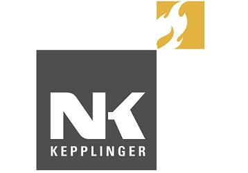 Logo NK-Kepplinger GmbH