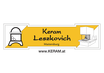 Logo Keram Leszkovich GmbH