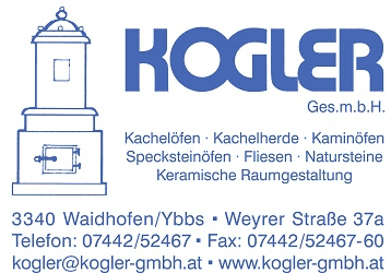 Logo Kogler Ges.m.b.H