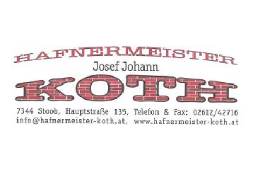 Logo Koth Josef