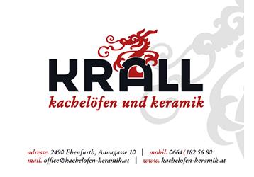 Logo Krall David