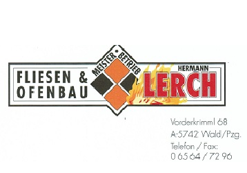 Logo Lerch Hermann – Meisterbetrieb Fliesen & Ofenbau