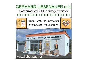 Logo Liebenauer Gerhard e.U.