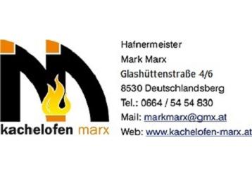 Logo Marx Mark