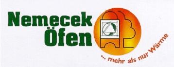 Logo Nemecek Ofenbau GmbH