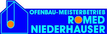 Logo Niederhauser Romed