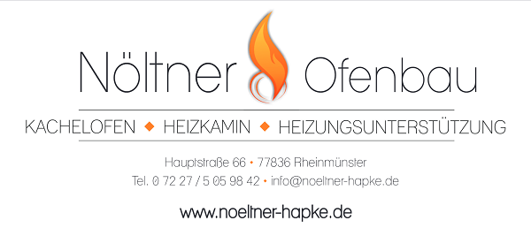 Logo Nöltner und Hapke GbR