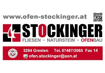 Logo Stockinger Stefan