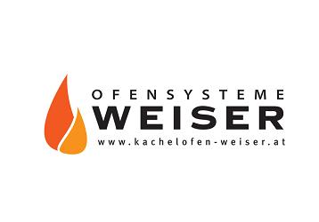 Logo Kachelofen Weiser GmbH