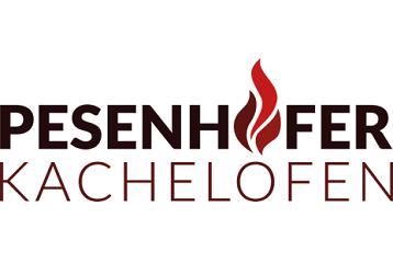Logo Pesenhofer Kachelofen