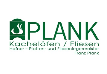 Logo Plank Franz Kachelöfen & Fliesen  Meisterbetrieb